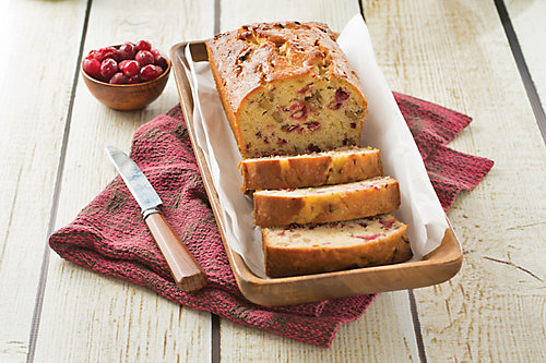 Cranberry Bread - Tractor Supply co.