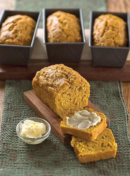 Pineapple Pumpkin Bread - Tractor Supply Co.