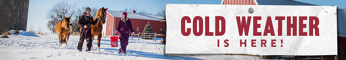 Cold Weather Supplies - Tractor Supply Co.