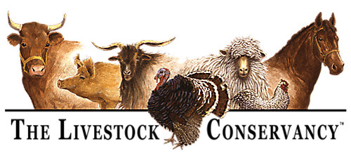The Livestock Conservancy - Tractor Supply Co.