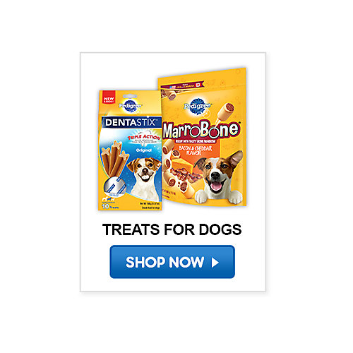Pedigree Treats for Dog