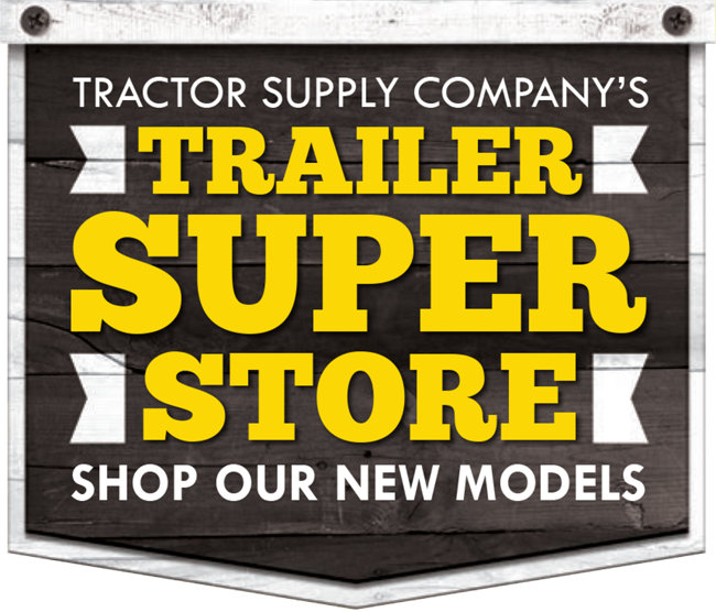 Tsc Tractor Supply Catalog : Trailer superstore tractor supply co