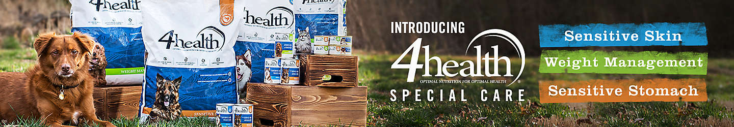 4health Special Care - Tractor Supply Co.