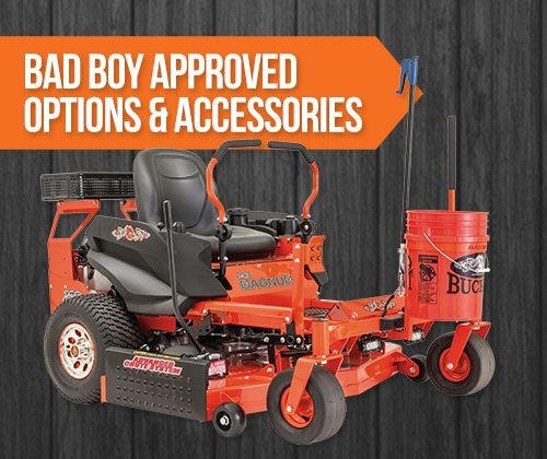 Bad Boy Tractor Supply Co