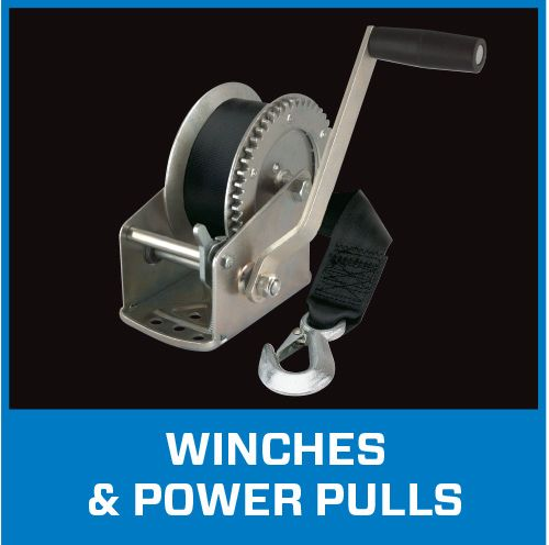 reese winches