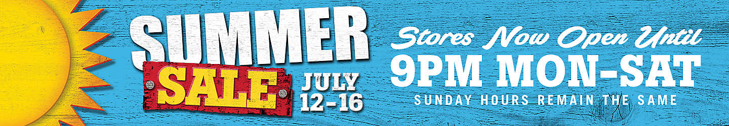Shop Our Sale Event Tractor Supply Co
