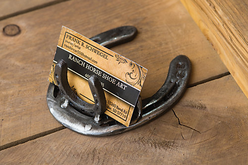 Create gifts with horseshoes tractor supply co rustic art colourmoves