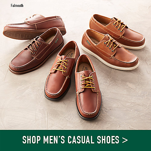 Men S Casual Shoes