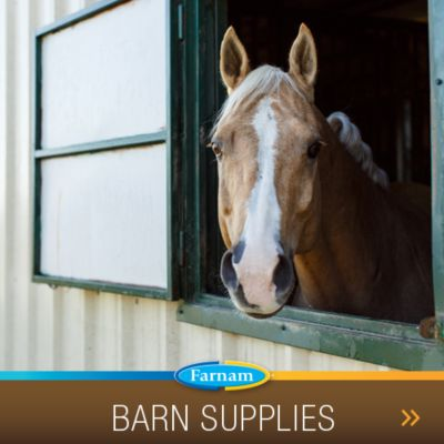 Barn Supplies