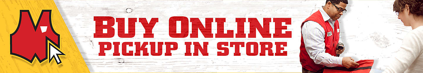 Buy Online Pick Up In Store - Tractor Supply Co.