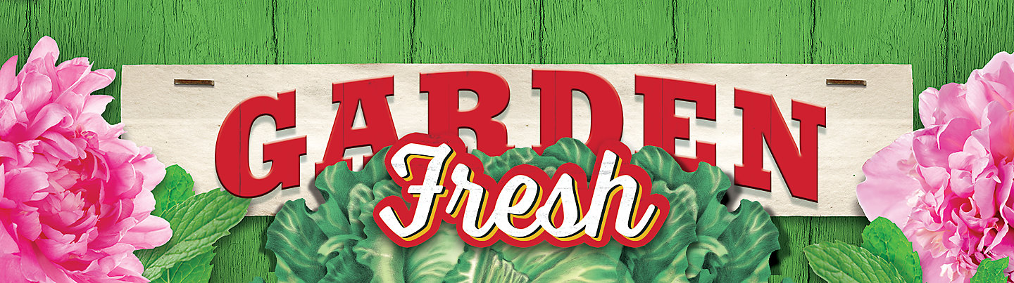 Garden Fresh - Gardening Supplies and Advice - Tractor Supply Co.