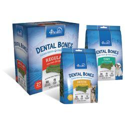 Shop Select 4health Dental Bones Dog Treats at Tractor Supply Co.