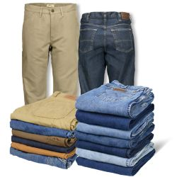 Shop Select Men's & Women's Jeans & Pants at Tractor Supply Co.