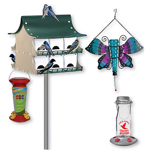 Bird Houses, Feeders & Seed - Tractor Supply Co.