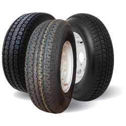 Shop Select Trailer Tires and Wheels at Tractor Supply Co.