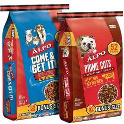 Shop 52 lb. Bonus Bag Purina Alpo Dog Food at Tractor Supply Co.