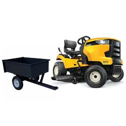 Shop Select Cub Cadet Riders at Tractor Supply Co.