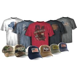 Shop Americana Tees & Caps for the Family at Tractor Supply Co.