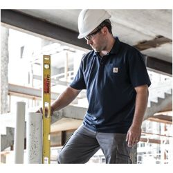 Shop Men's Carhartt K570 Work Polo at Tractor Supply Co.