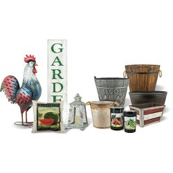 Shop Select Decor and Planters at Tractor Supply Co.