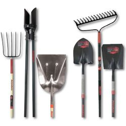 Shop Select Razor-Back Long Handle Tools at Tractor Supply Co.