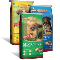 Shop 55 lb. Value Size Retriever Dog Food at Tractor Supply Co.