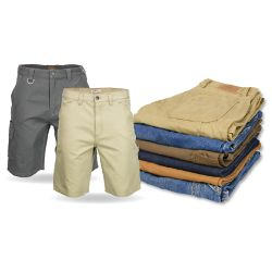 Shop Select Men's and Women's Jeans, Shorts and Pants at Tractor Supply Co.