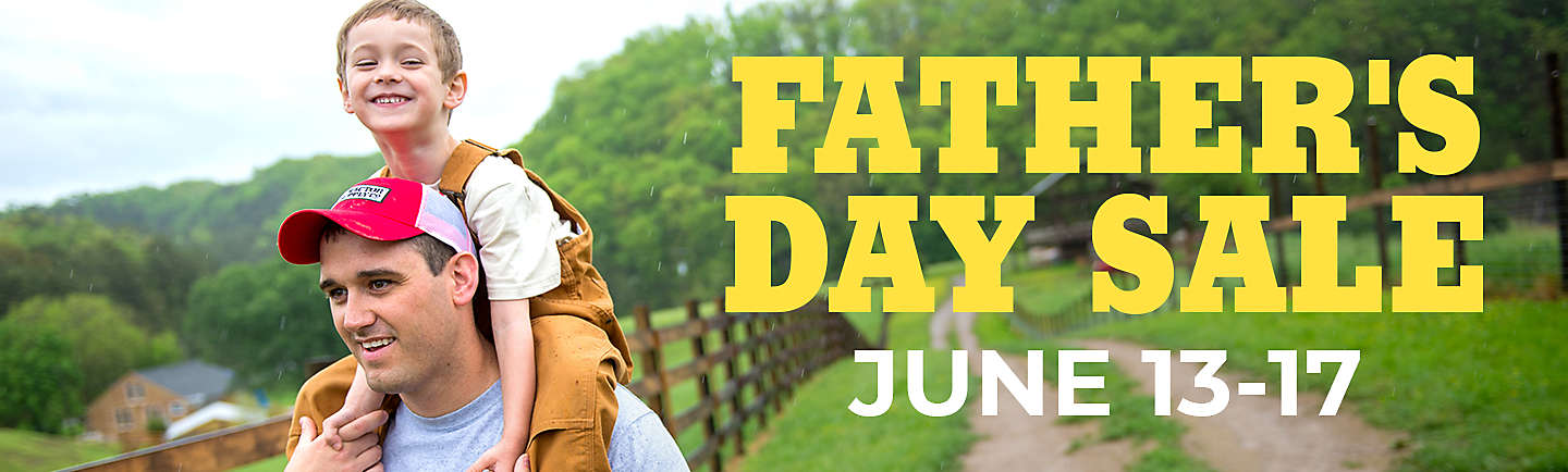 Father's Day Sale - Tractor Supply Co.