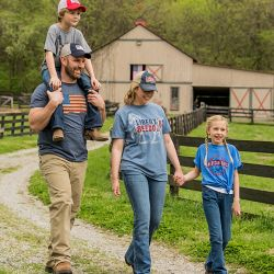 Shop Summer Apparel at Tractor Supply Co.
