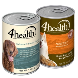 Shop 4health Canned Dog Food at Tractor Supply Co.
