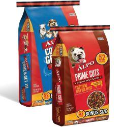Shop 52 lb. Bonus BagPurina Alpo Dog Food at Tractor Supply Co.