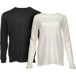 Shop Men's & Women's Blue Moutain Long Sleeve Tees at Tractor Supply Co.