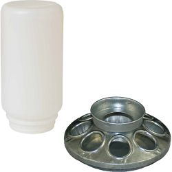 Shop Poultry Feeders and Waterers at Tractor Supply Co.