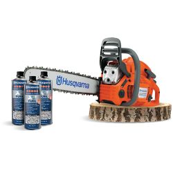 Shop 14 in. Husqvarna 240 Chainsaw at Tractor Supply Co.