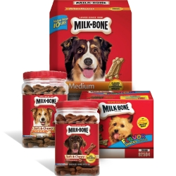 Shop Milk-Bone Dog Treats at Tractor Supply Co.