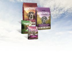 Shop Buy any 25 lb. Bag of Untamed Dog Food at Tractor Supply Co.