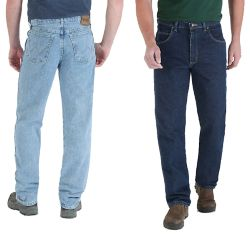 Shop Men's Wrangler Jeans at Tractor Supply Co.