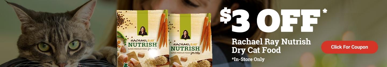 Rachael Ray Nutrish - Tractor Supply Co.