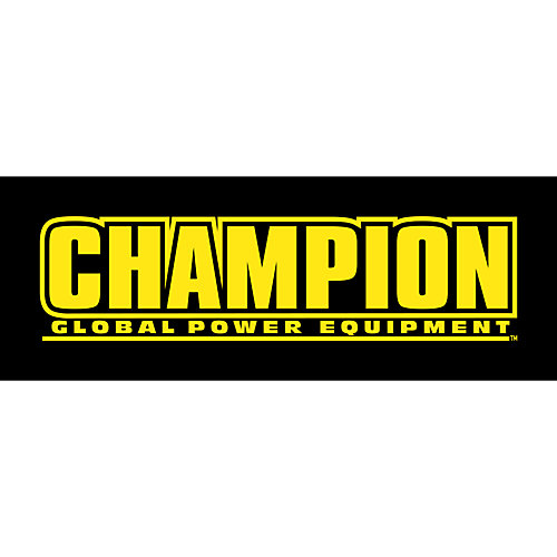 Champion Power Equipment - Tractor Supply Co.