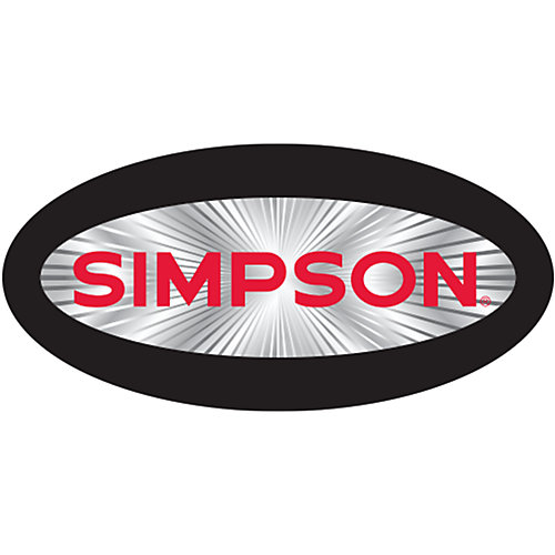 Simpson - Tractor Supply Co.