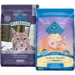 Shop Blue Buffalo 12 - 15 lb. Cat Food at Tractor Supply Co.
