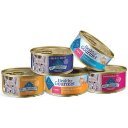 Shop Blue Buffalo Canned Cat Food at Tractor Supply Co.