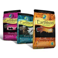 Shop Earthborn Holistics 28 lb. Dog Food at Tractor Supply Co.
