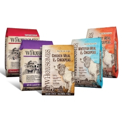Shop Wholesomes 35-40 lb. Dog Food at Tractor Supply Co.