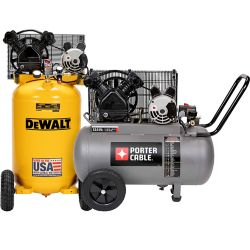 Shop Select Air Compressors at Tractor Supply Co.