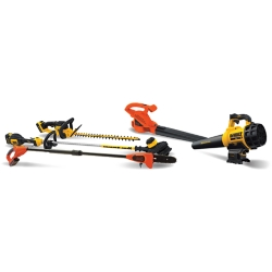Shop Select Select DeWALT and Black & Decker Trimmers and Blowers at Tractor Supply Co.
