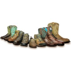 Shop Select Men's & Women's Footwear at Tractor Supply Co.