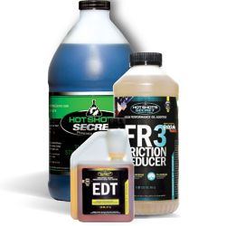 Shop Hot Shot's Secret Diesel Fuel Additives at Tractor Supply Co.