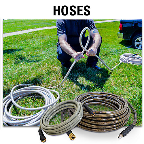 Simpson Hoses - Tractor Supply Co.