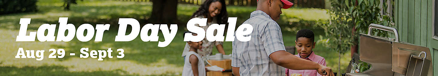 Labor Day Sale - Tractor Supply Co.